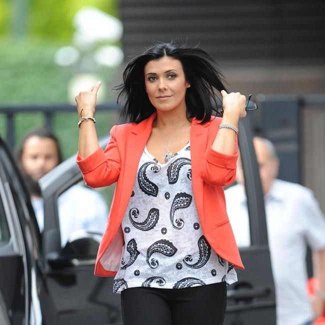 Kym Marsh Won't Rule Out Another Marriage
