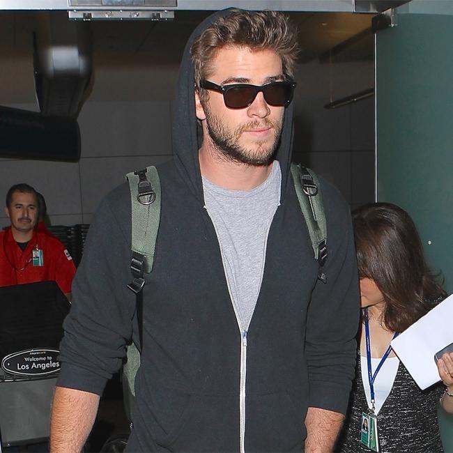 Liam Hemsworth Glasses