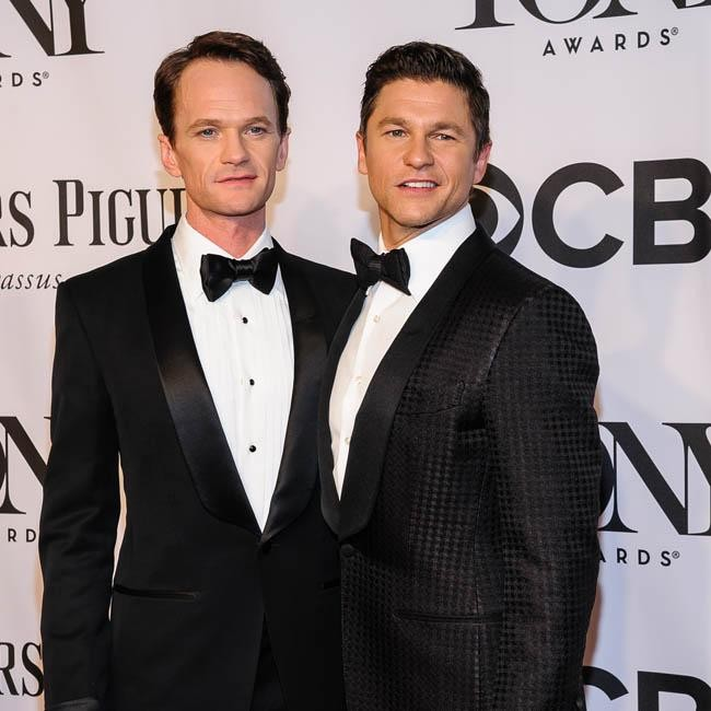 Neil Patrick Harris Wedding: Neil Patrick Harris Got Married For Kids
