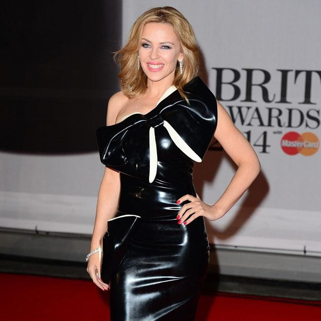 Kylie Minogue: Rita Ora will be great on The Voice