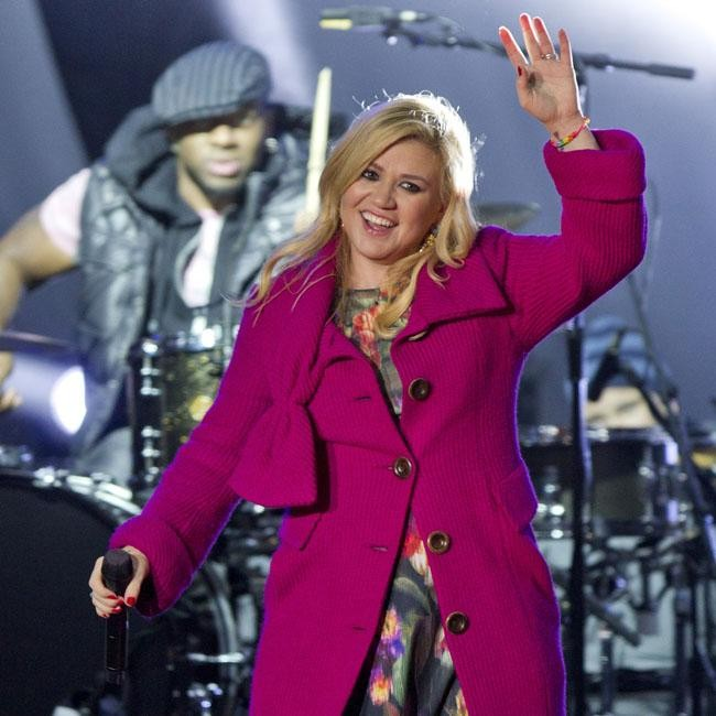 Kelly Clarkson Scarred Her Daughter For Life?