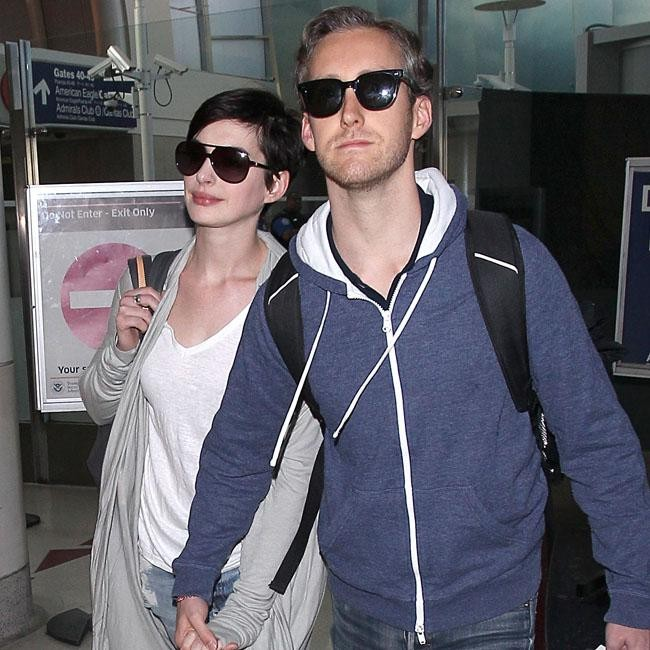Anne Hathaway Relationship: Anne Hathaway Has A Unique Relationship