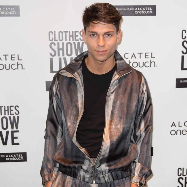 Joey Essex has gone and got himself a girlfriend – and we can't believe her name!