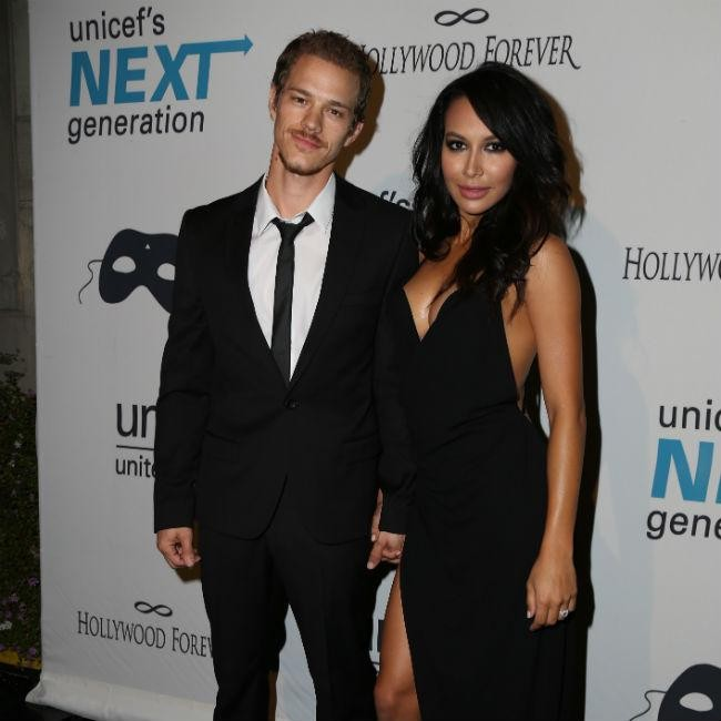 Naya Rivera Pregnant With First Child With Ryan Dorsey: Naya Rivera Is Pregnant