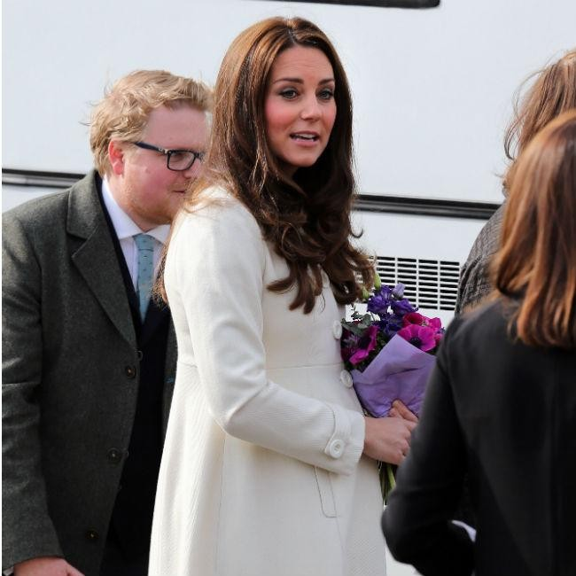 Bookmakers Receive Flurry Of Bets On Name Of The Royal Baby