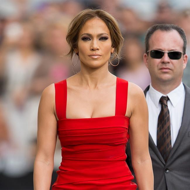 Femme Fatale Jennifer Lopez