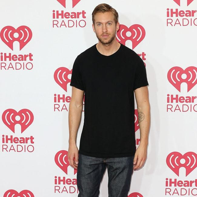 Taylor Swift And Calvin Harris Married: Calvin Harris To Be Taylor Swift's 'tour Groupie