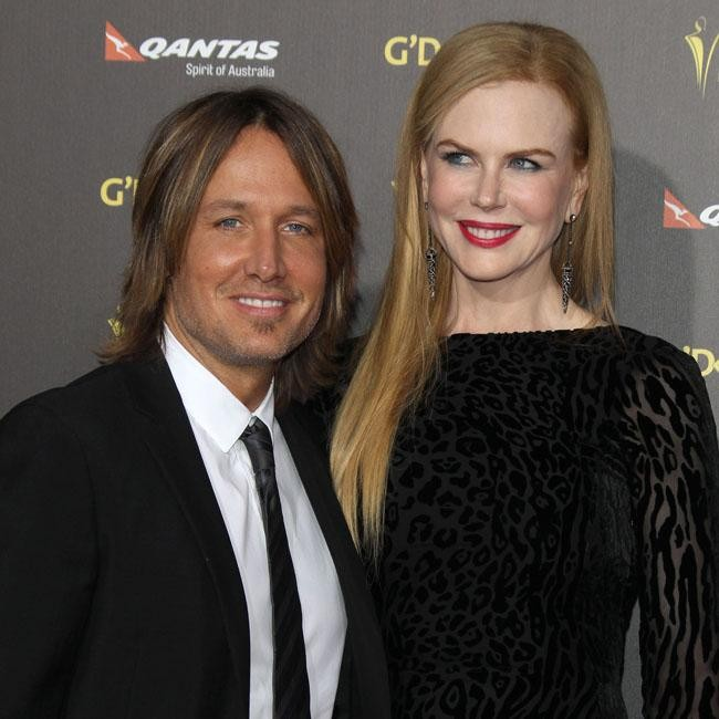 Nicole Kidman Keith Urban Anniversary: Keith Urban Received 'beautiful' Anniversary Message From Fans