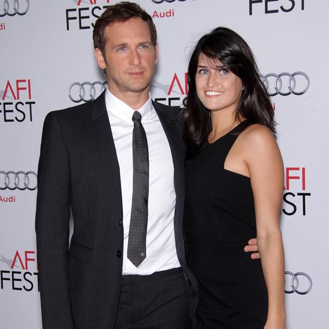 Josh lucas and wife