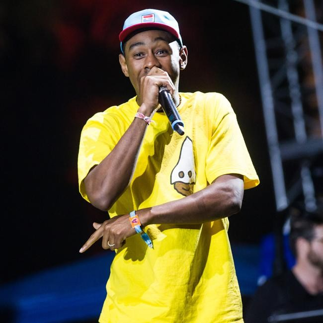 Banned In Uk: Tyler, The Creator Banned From UK
