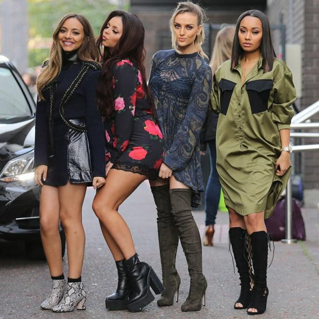 Cleavage Legs Little Mix  nude (46 images), Twitter, see through