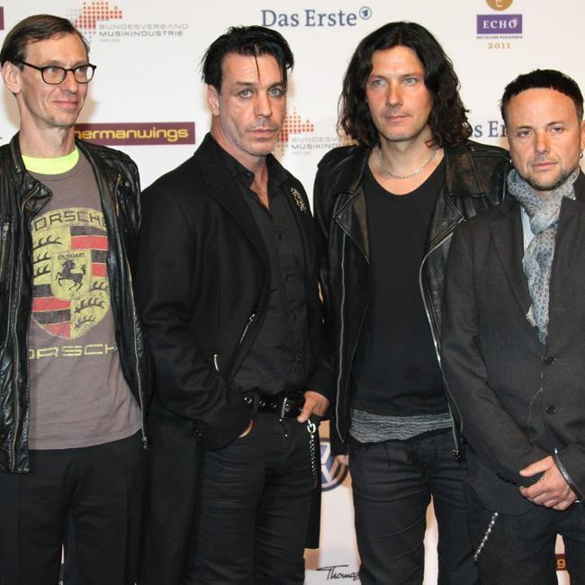 Rammstein to headline Download Festival 2016