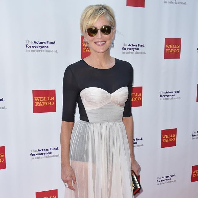 I Cried For You On The Kitchen Floor: Sharon Stone 'cried' Over Sexism