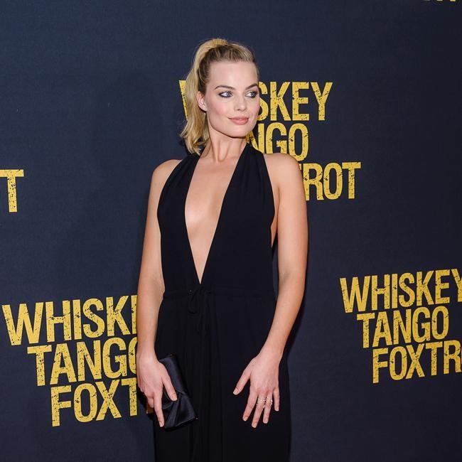 Whiskey Tango Foxtrot Movie Quote: Mean Girls Fan Margot Robbie