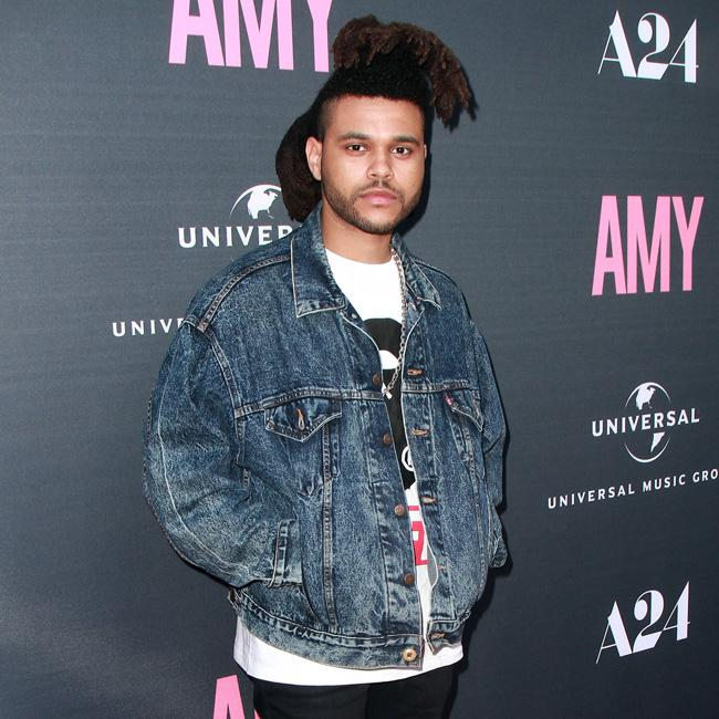 The Weeknd pulls out of Rihanna's Anti World Tour