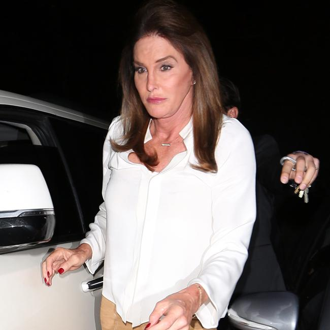 Caitlyn Jenner unsure about gender confirmation surgery