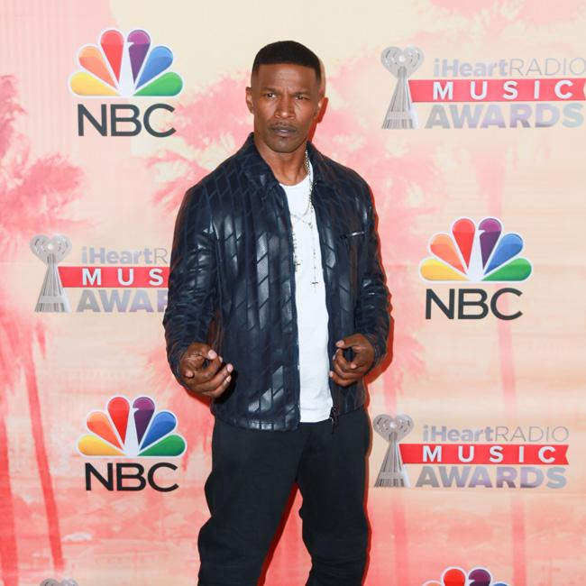 Jamie Foxx wanted for role in puppet comedy The Happytime Murders