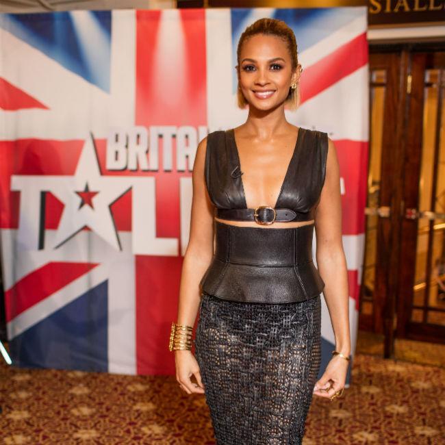 Britain got talent jury