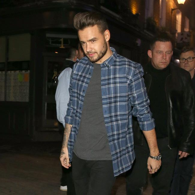 Liam Payne's track with Wiz Khalifa and Juicy J leaks