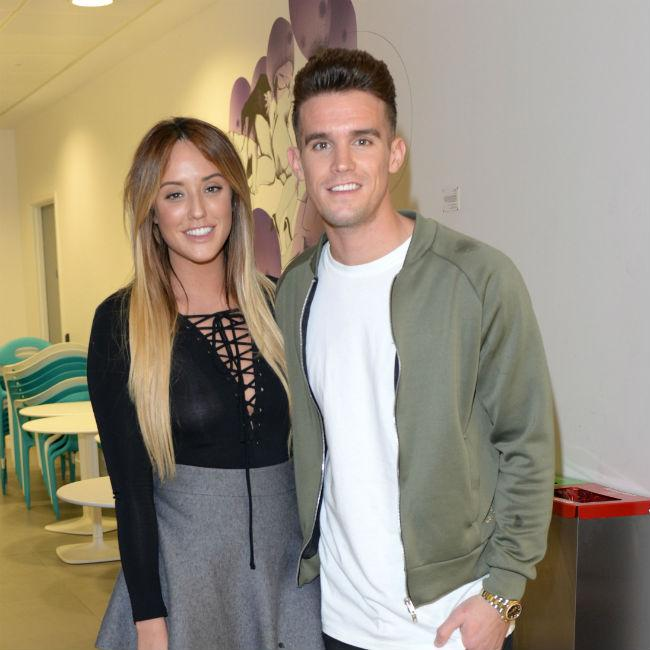Charlotte Crosby says romance with Gaz Beadle will end for good soon