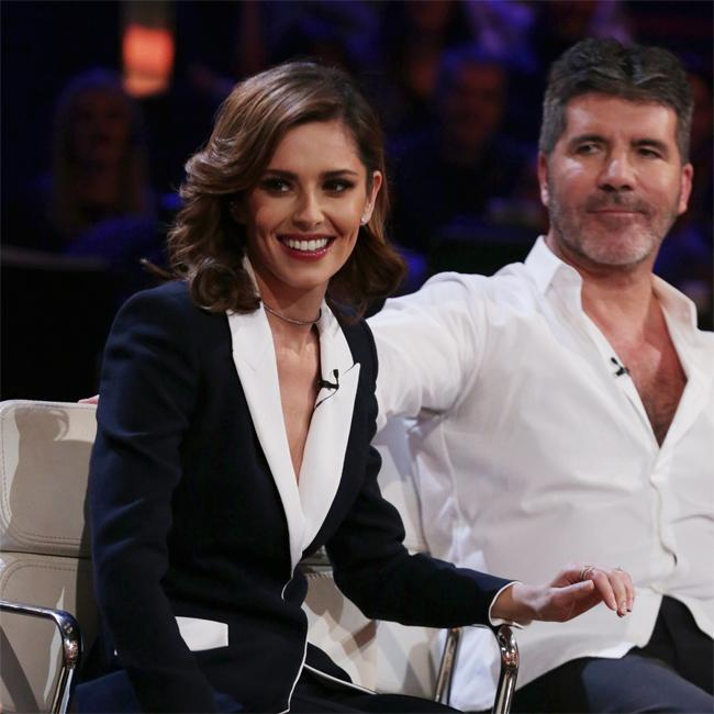 Simon Cowell had a 'feeling' Cheryl would quit The X Factor