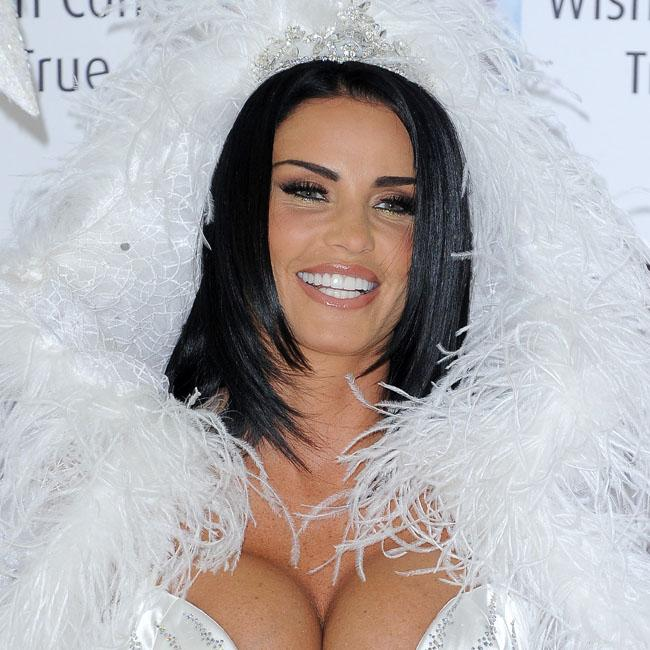 Katie Price puts £1m breast implants up for sale