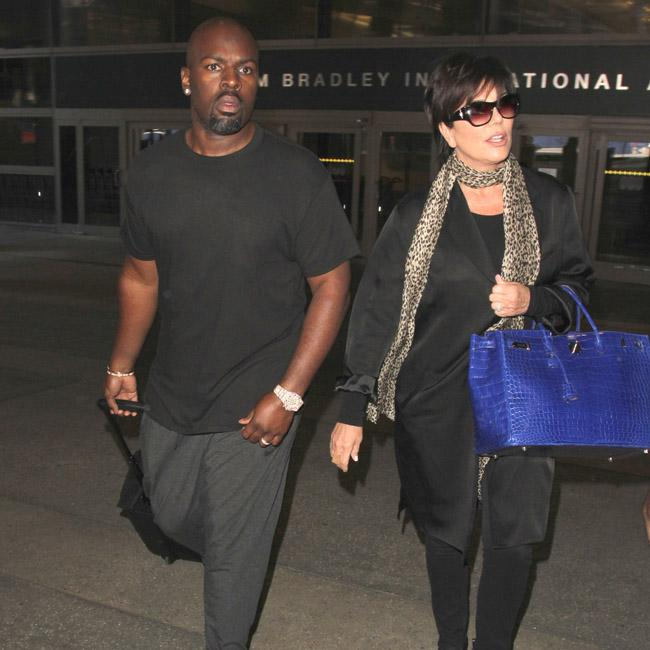 Kris Jenner and Corey Gamble engaged?