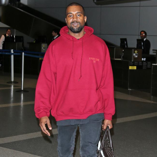 Kanye West expands album release
