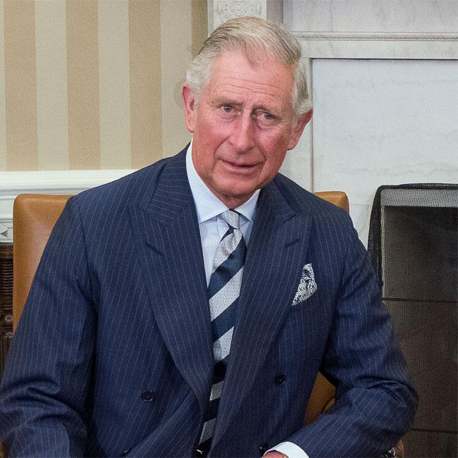 Prince Charles infatuated with Barbara Streisand?