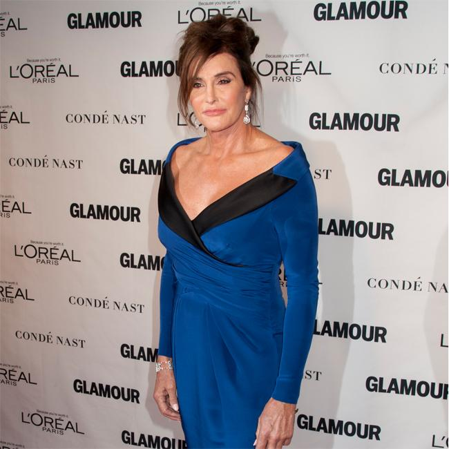 Caitlyn Jenner named TIME's influential person of 2016