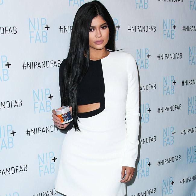 Kylie Jenner's make-up tips for Caitlyn