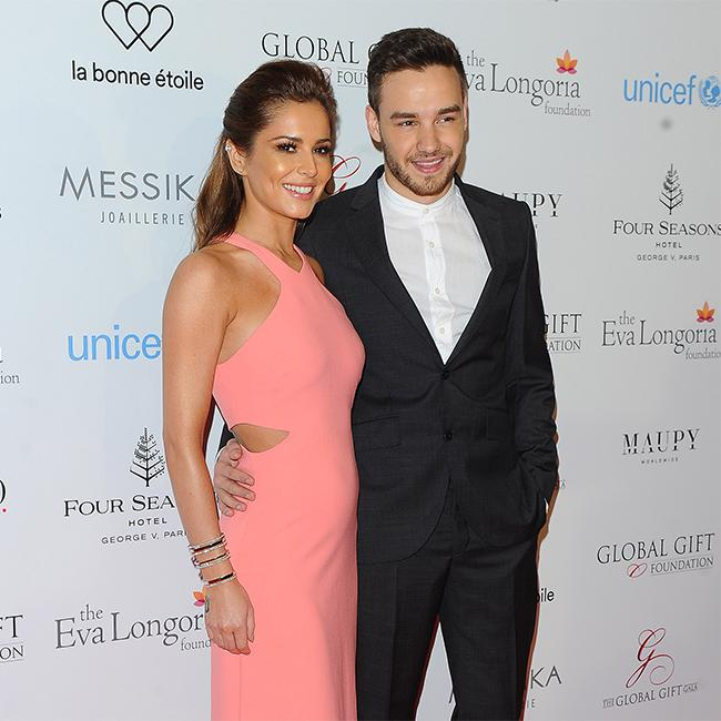 Liam Payne and Cheryl make red carpet debut as a couple