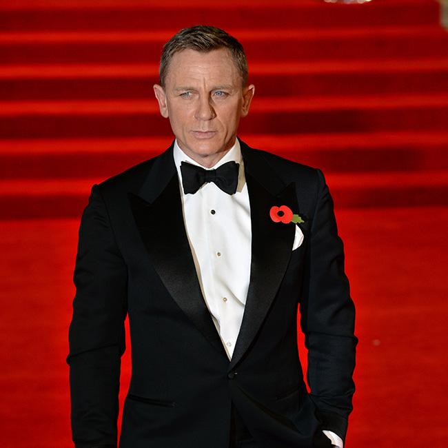 Daniel Craig's Bond exhaustion