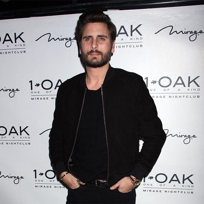 Scott Disick sparks concern when he goes 'missing'