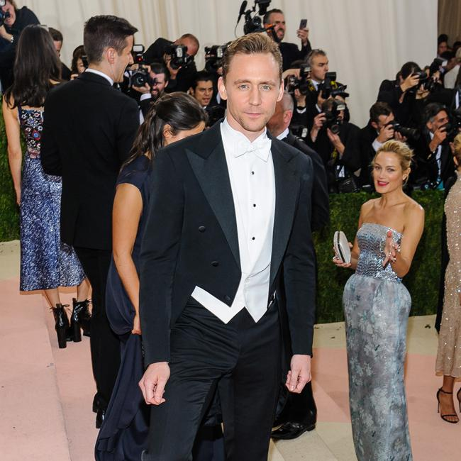 Caterina Murino: Tom Hiddleston is likely pick for James Bond