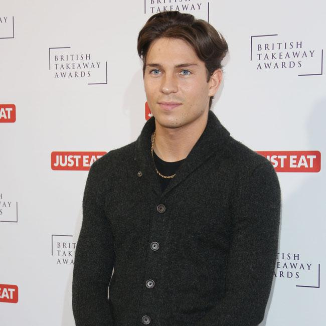 Joey Essex Still Dating TV Personality Girlfriend? Is The ...