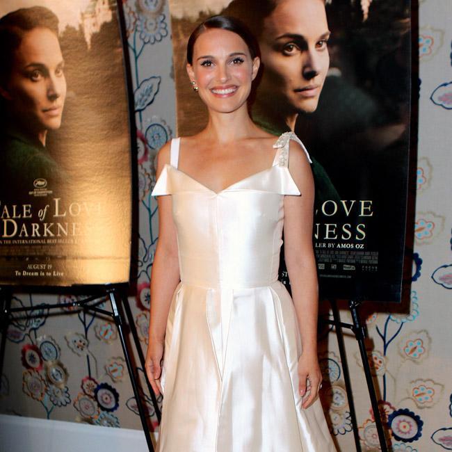 Natalie Portman: Female friendships are important