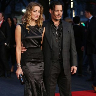 Movie that sparked Johnny Depp and Amber Heard split to be released