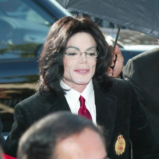 Michael Jackson bleached his skin to 'erase his memory' of his alleged abusive father