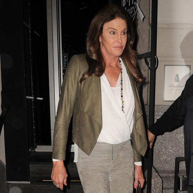 Caitlyn Jenner's reality TV show axed