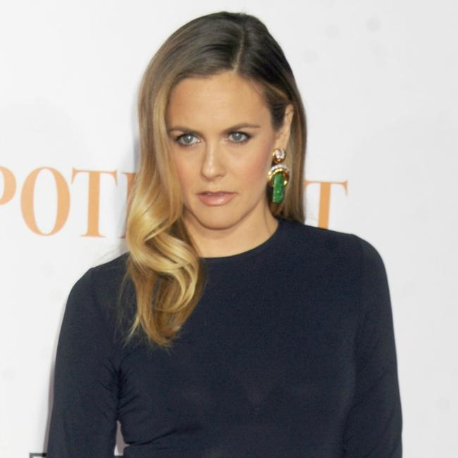 Alicia Silverstone bags role in Killing Of A Sacred Deer