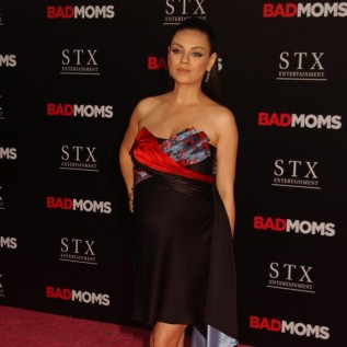 Mila Kunis loves sharing peculiar parenting stories