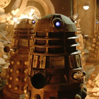 Lost Doctor Who story being made into animated series