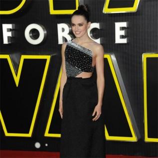 Daisy Ridley in dark over Star Wars: Episode VIII title
