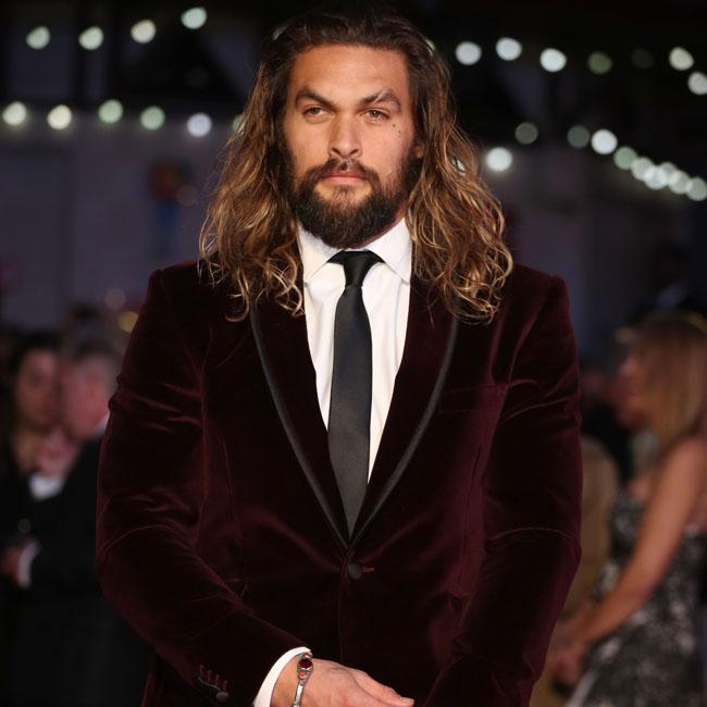 Jason Momoa to star in Crow remake