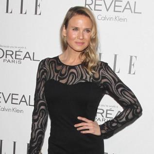 Renee Zellweger 'craved' Hollywood