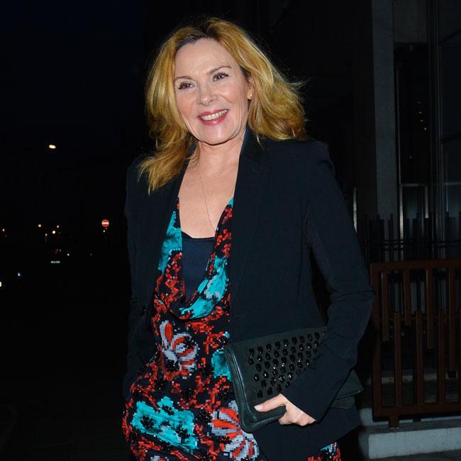 Kim Cattrall to star in new BBC Agatha Christie adaptation