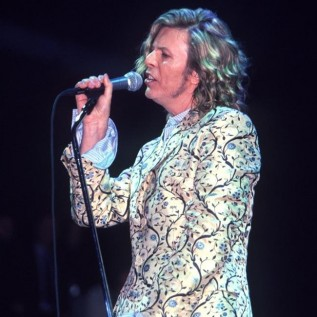 Mercury Prize Awards to feature 'special performance' of Bowie's Blackstar
