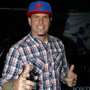 Vanilla Ice to compete on Dancing With The Stars