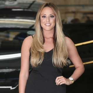 Charlotte Crosby nabs MTV presenter role on Show Us Ur Phone